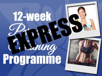 12-week Express Programme