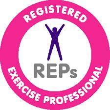 Logo: REPs