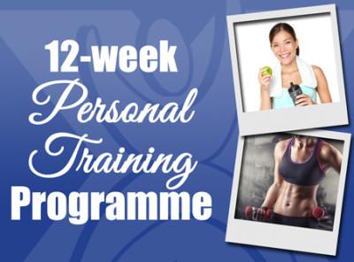 12-week Intense Programme