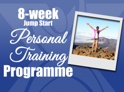 Image: 8-week Jump Start Programme