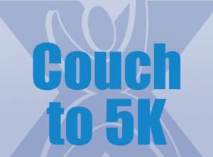 Couch to 5k Summer Programme