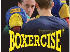 Boxercise 6 Class Pass